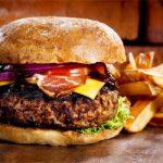 hamburger gourmet italiano