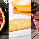 Tre dolci per una pasqua alternativa