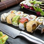Corso di cucina giapponese
