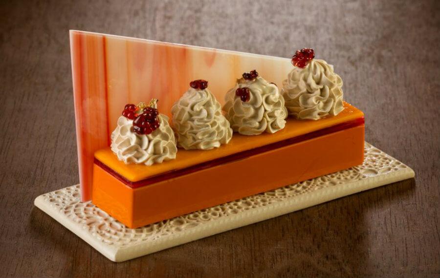 italian food academy dessert di vetro shyana leib