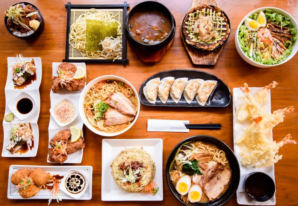 corsi di cucina giapponese italian food academy