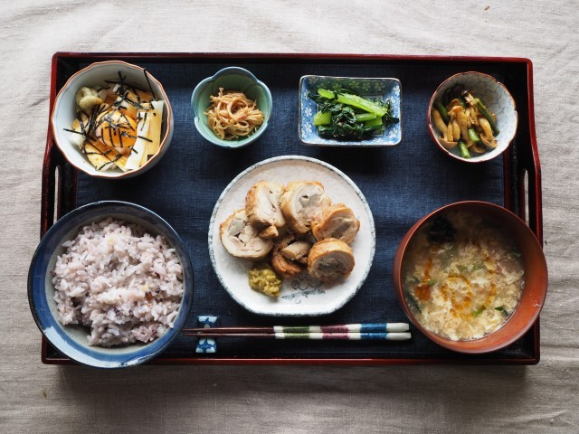 lezione di cucina giapponese italian food academy 1