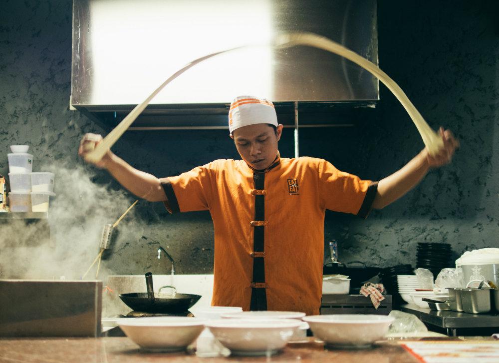 street food giapponese nitalian food academy 1