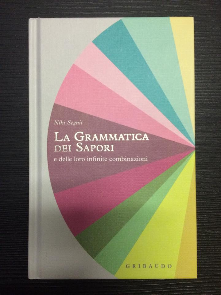 la grammatica dei sapori ifa