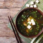 cibi giapponesi italian food academy zuppa di miso