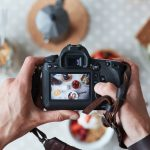 diventare food photographer italian food academy