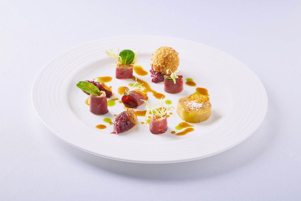 regole arte impiattamento italian food academy 4