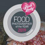 food photographer of the year 2019 italian food academy