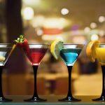 cromoterapia applicata ai drink