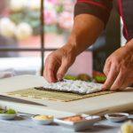 Corso di Cucina Giapponese-Italian Food Academy